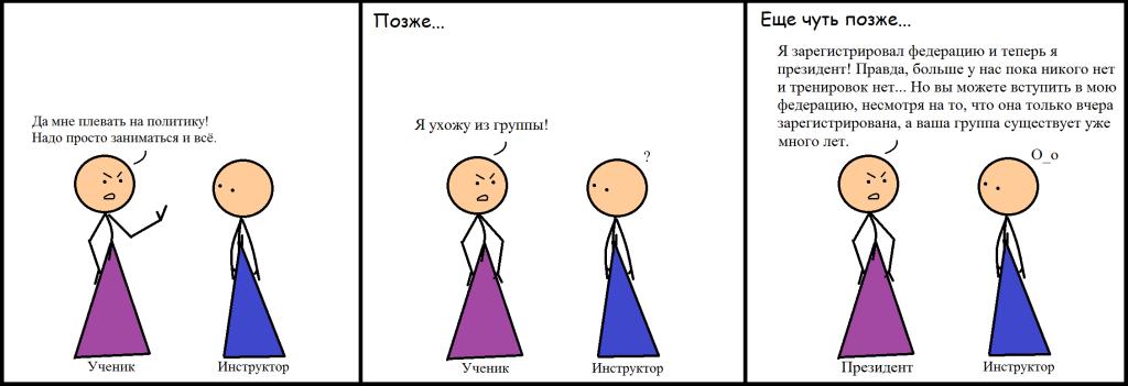 Севастопольская городская федерация кендо